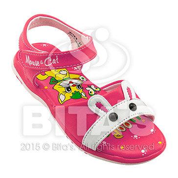 Giày Sandal Bita's Bé Gái SOB.203