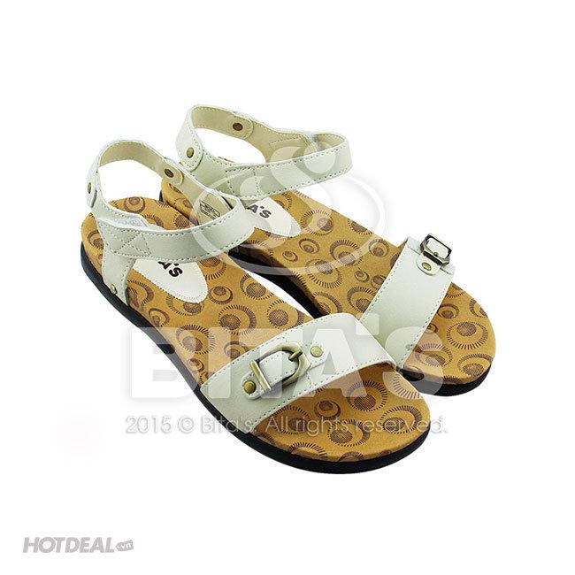 Giày Sandal Quai Hậu Syn.126