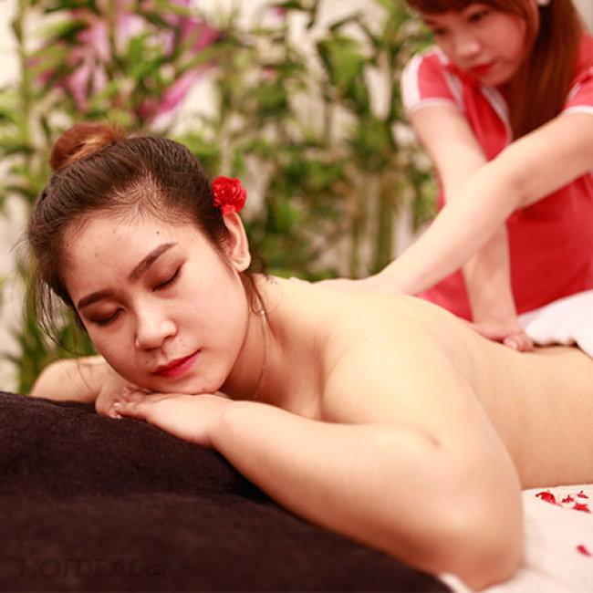 aree thai massage knull stockholm