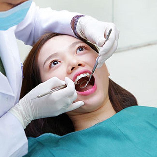 Răng Toàn Sứ Cercon Zirconia 100% Của Đức - Bảo Hành 10 Năm - Nha...