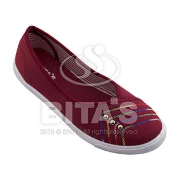 Giày Búp Bê Nữ GVW.015