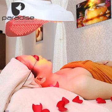 Chăm Sóc Da Mặt + Massage Cổ - Vai - Gáy + Hút Chì Thải Độc Tại...
