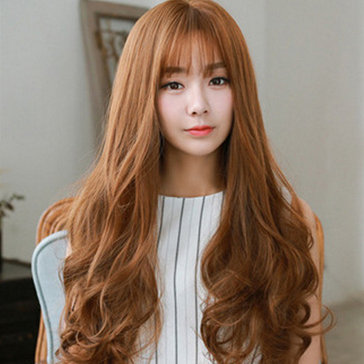 Tóc Giả Hàn Quốc Thời Trang Cực Hot MHS 31, 33