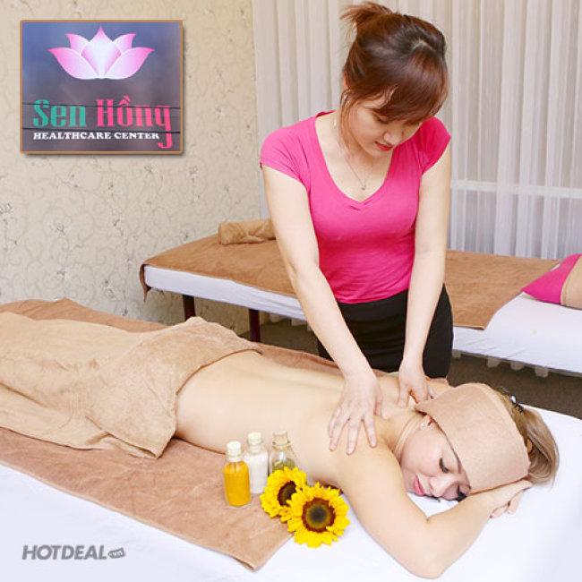 Massage Vật Lý Trị Liệu Toàn Thân Bằng Bài Massage Của Giáo Sư...