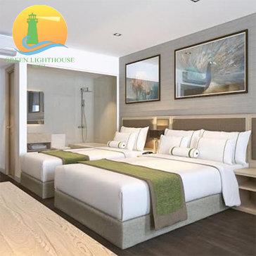 Green LightHouse Hotel 4* Nha Trang, Gồm Ăn Sáng Buffet - 3N2Đ Cho 02 Người