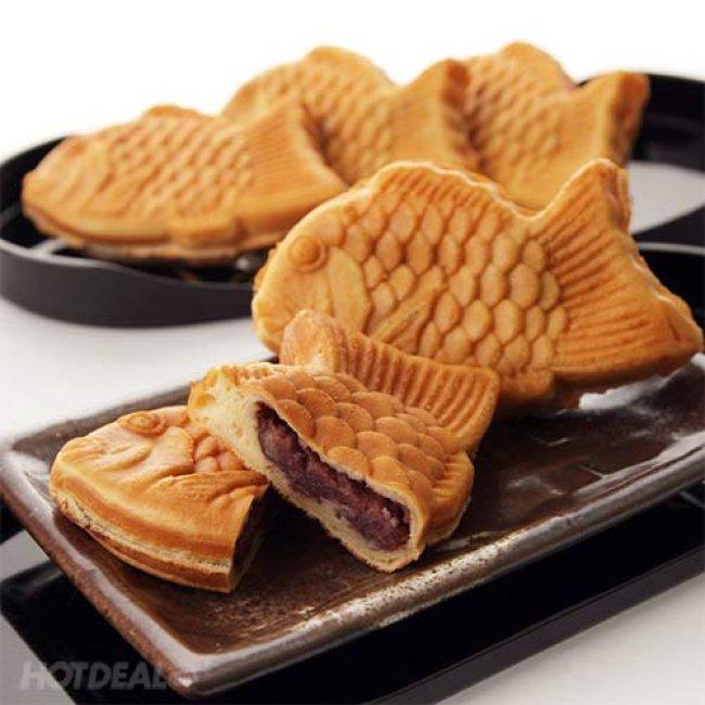 Thưởng Thức Bánh, Trà, Thức Ăn, Thức Uống Đặc Sắc Nhất...