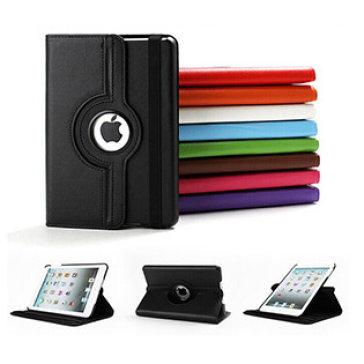 Bao Da Xoay 360 Độ CH iPad Mini