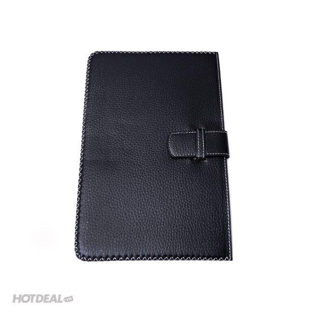 Bao Da Đa Năng Dành Cho Máy Tính Bảng 8 Inch iPad, Samsung, Acer...