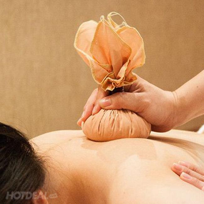 Foot Massage Chuyên Nghiệp Tại Venus VN Foot Massage