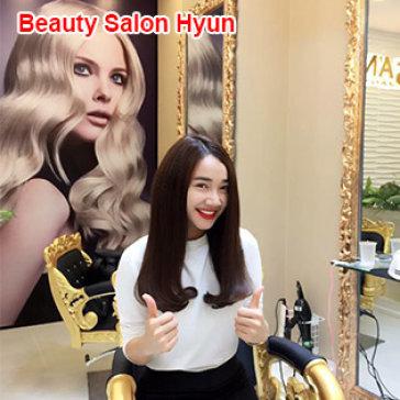 Beauty Salon Hyun - Trọn Gói Làm Tóc Style Hàn Quốc Hot Nhất Hiện Nay