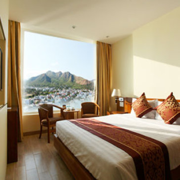 Nha Trang Wonderland Hotel 3* 2N1Đ - Ăn Sáng - Có Hồ Bơi - Không Phụ Thu Cuối Tuần - Áp Dụng Lễ, Tết Ta