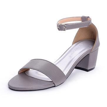 Giày Sandal Nữ Thanh Lịch