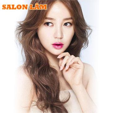 Hair Salon Lâm - Bàn Tay Vàng 2016 - Trọn Gói Làm Tóc Cao Cấp Bằng L'Oreal - Tặng Hấp Dầu + Bảo Hành Tóc 3 Tháng