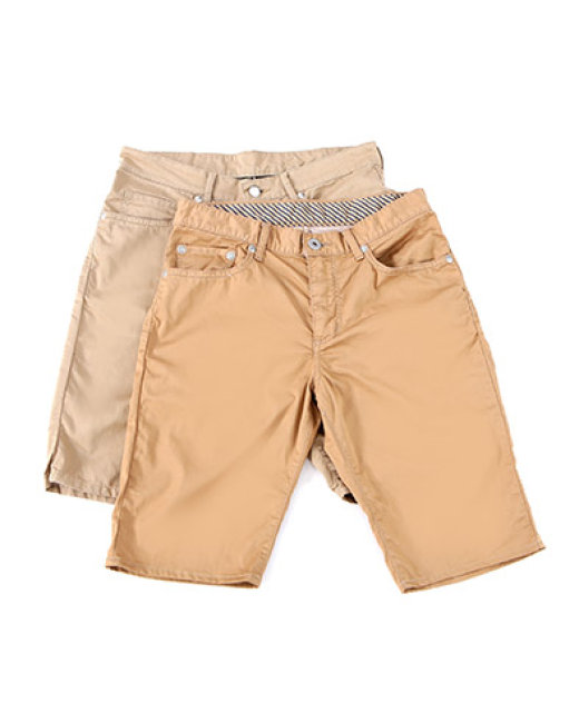 Quần Short Kaki Nam