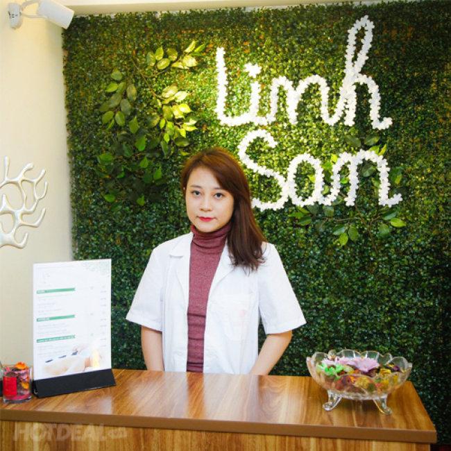 Nối Mi 3D, 6D Sợi Siêu Mỏng Dáng Thái Hàn Tại Linh San Spa