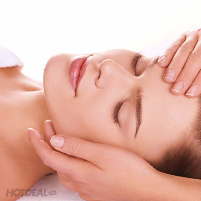 Massage Body Aroma Tại Hương Anh Spa - 149A Phố Huế