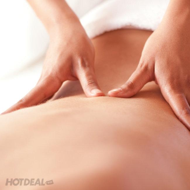 Foot Massage Tại Hương Anh Spa - 149A Phố Huế