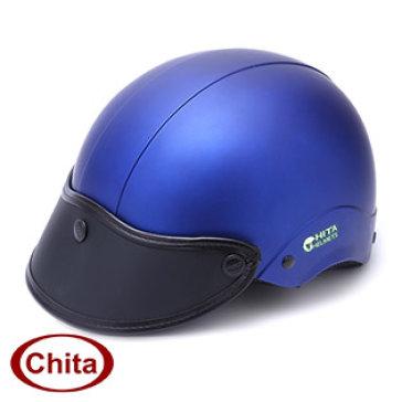 Nón Bảo Hiểm Safe Chita CT31 Hàng Việt Nam Chất Lượng Cao (Xanh, Tím)