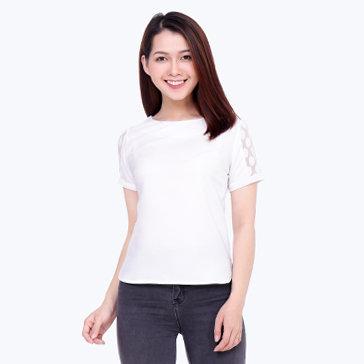Áo Vạt Bầu Fashion - A009 - TH Quỳnh Vy