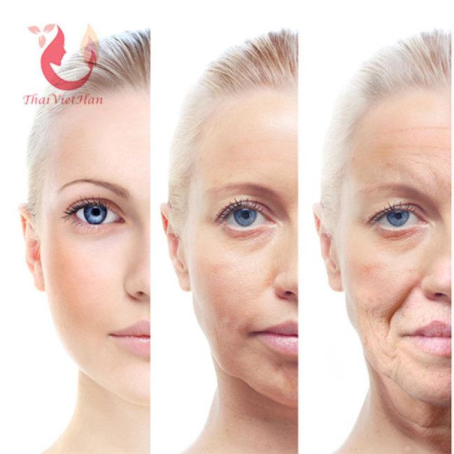 5 Lần Trẻ Hóa Da Hiệu Quả Với Tinh Chất Collagen Vàng Kết Hợp...