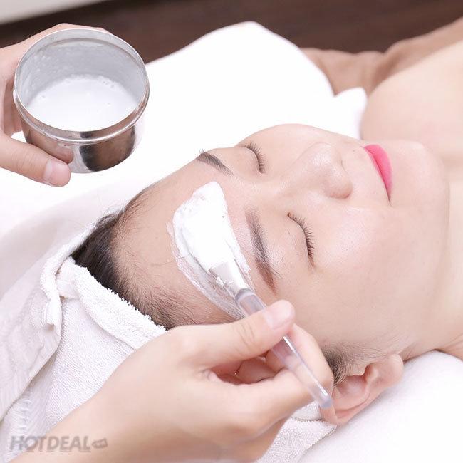 Bắn Phủ White Skin Với BB Cover Baby Face Công Nghệ Hàn Quốc Mới...