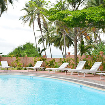 Bavico Boutique Resort Mũi Né 3* 2N1Đ  – Bao Gồm Ăn Sáng & Ăn Trưa - Không Phụ Thu Cuối Tuần