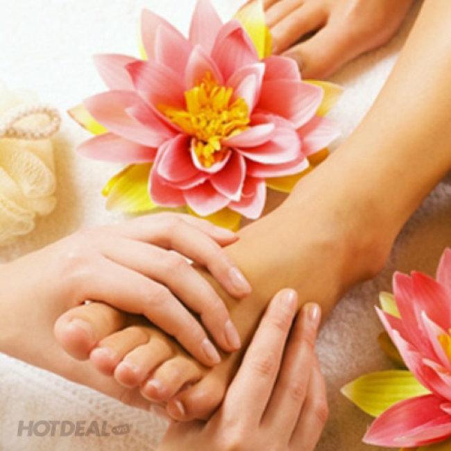 Massage Ấn Huyệt Toàn Thân - Thư Giãn Và Lưu Thông Máu – Tại...
