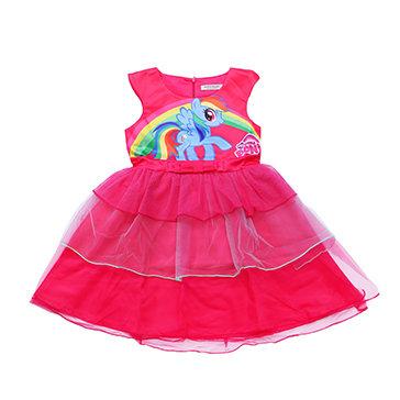Đầm Phi Pony Nanio (7-13)