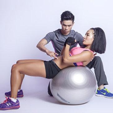03 Tháng Tập Gym Không Giới Hạn Cùng Huấn Luyện Viên Tại Linh Trang Gym Fitness