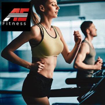 6 Tháng Tập Gym+ Fitness Full Time Tại AE Fitness Hoàng Văn Thái