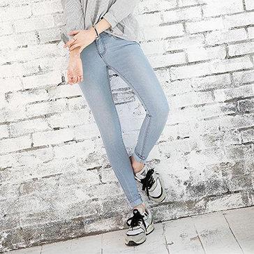 Quần Jeans Nữ HD Fashion