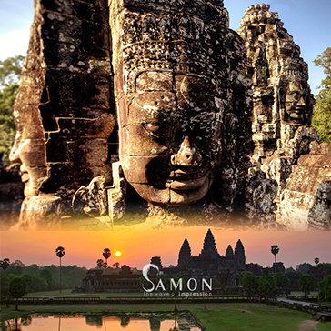 Tour Campuchia 4N3Đ: Siemreap - Phnompenh Khám Phá Angkor Huyền Bí - Nghỉ Ks 3*, 4*