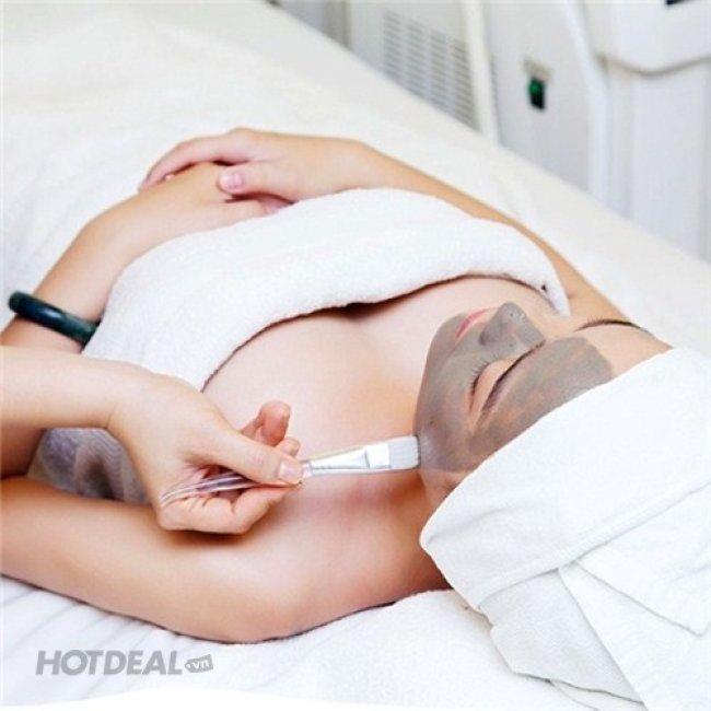 Tắm Trắng Công Nghệ Nano Kết Hợp Các Loại Thuốc Bắc Quý...