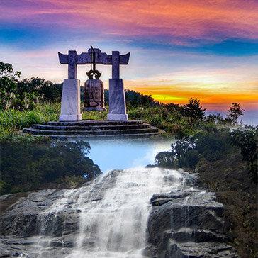 Tour Vườn Quốc Gia Bạch Mã 1 Ngày – Khám Phá Rừng Nguyên Sinh – Khởi Hành Từ Đà Nẵng