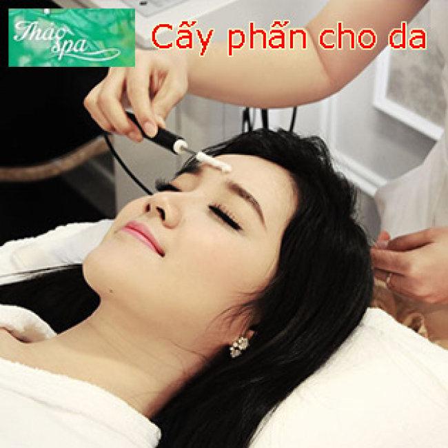 Cấy Phấn Cho Da Mặt Vĩnh Biệt Kem Nền, Phấn - Giảm Thêm 45% Cho...