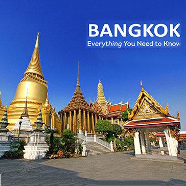Tour Thái Lan 5N4Đ Siêu Khuyến Mãi Khám Phá Bangkok – Pattaya – Chợ Nổi 4 Miền – Buffet Baiyoke 86 – Alcazar Show