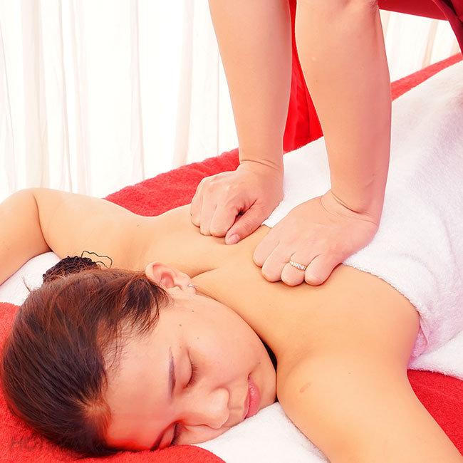 Gói Massage Body Tinh Dầu, Tẩy Tế Bào Chết Mặt, Phun Oxi Tươi,...