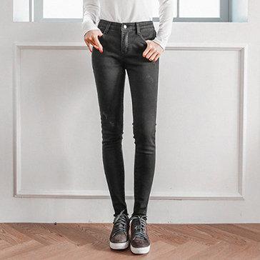 Quần Jeans Nữ Dạo Phố HD Fashion