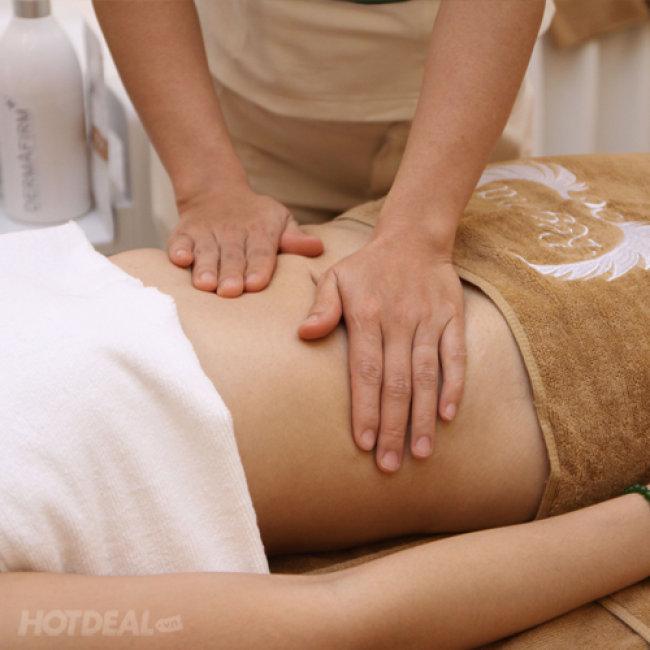 Bấm Huyệt, Massage Body Đá Nóng, Thư Giãn Toàn Thân Tại Regina...
