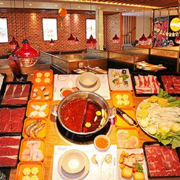 Buffet Lẩu Tại Nhà Hàng Hotpot Story Hùng Vương - Không Phụ Thu Cuối Tuần