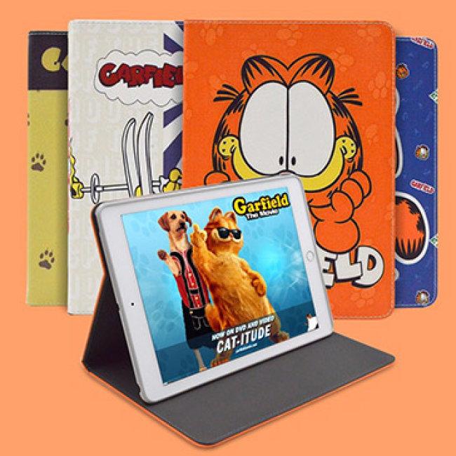 Bao Da iPad Mini 4 Họa Tiết Dễ Thương