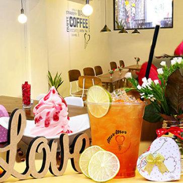 Mor Mor Ice Cream - Thưởng Thức Kem Và Đồ Uống Đặc Biệt Cho Mùa Xuân