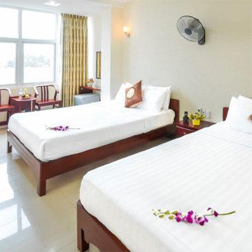 Khách sạn Hava Đà Nẵng - Gần Biển - 2N1Đ Dành Cho 02 Người