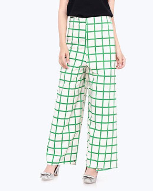 Váy Chống Nắng Dạng Quần Cotton Hàng Cao Cấp