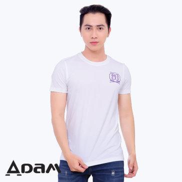 Áo Thun Nam Cổ Tròn TH Adam