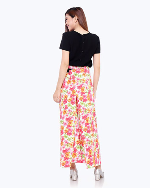 Váy Chống Nắng Dạng Quần Chất Cotton Cao Cấp