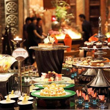 Buffet Thượng Hạng 130 Món - Cham Charm Gallery Cuisine