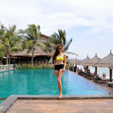 Lotus Village (Làng Sen) Resort 4* Phan Thiết 2N1Đ - Ăn Sáng - 01 Bữa Ăn Trưa Hoặc Tối - Áp Dụng Lễ