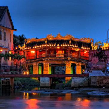 Tour Đà Nẵng Free & Easy 5N4Đ Bà Nà Hills - Cố Đô Huế - Ngũ Hành Sơn - Hội An - Biển Mỹ Khê, Gold Hotel I Dành Cho 01 Khách