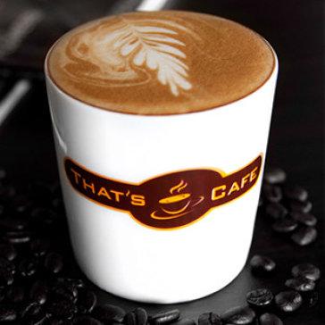 KhaiSilk - That's Café Hương Vị Đến Từ Mỹ